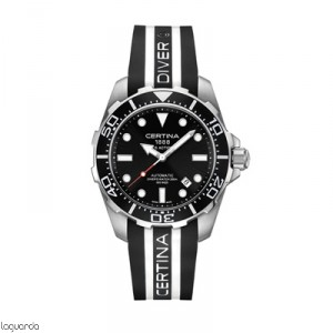 Certina DS Action Diver Automatic C013.407.17.051.01