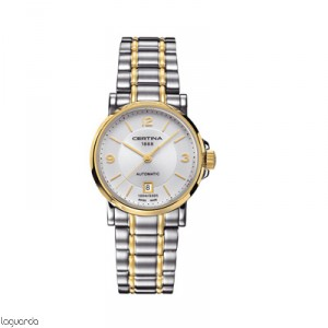 Certina DS C017.207.22.037.00 Caiman Lady Automatic