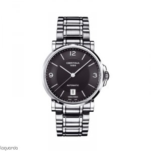 Certina DS C017.407.11.057.00 Caiman Gent Automatic