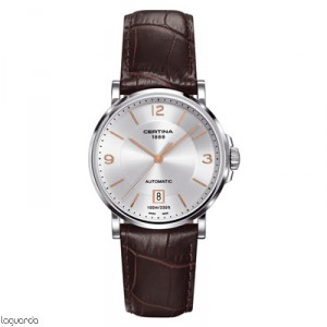Certina DS C017.407.16.037.01 Caiman Gent Automatic
