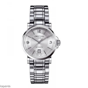 Certina DS C017.207.11.037.00 Caiman Lady Automatic