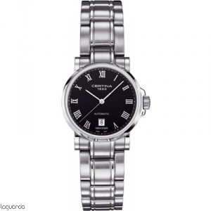 Certina DS C017.207.11.053.00 Caiman Lady Automatic