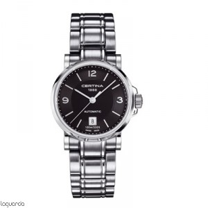 Certina DS C017.207.11.057.00 Caiman Lady Automatic