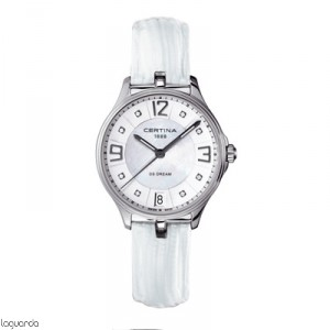 Certina DS Dream Lady C021.210.16.116.00