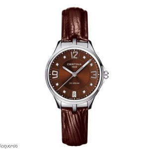 Certina DS Dream Lady C021.210.16.296.00