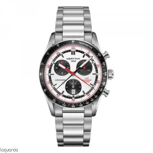 C024.448.11.031.00 Certina DS 2 Chrono 1/100 Limited Edition 125th Anniversary