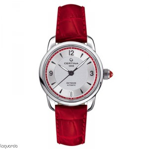 Certina DS Podium Lady Automatic C025.207.16.427.00