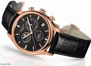 Certina DS 8 Chrono Moon Phase C033.450.36.051.00