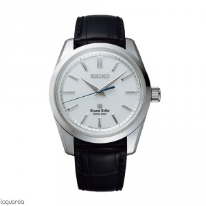 Grand Seiko SBGD001 Spring Drive - Limited Production