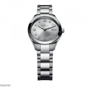 Maurice Lacroix Miros MI1014-SS002-150 Ladies Date