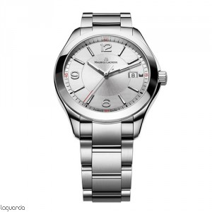 Maurice Lacroix Miros MI1018-SS002-130 Date Gents