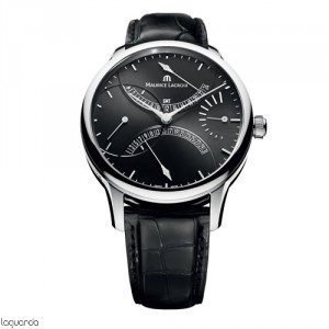 Maurice Lacroix Masterpiece MP6518-SS001-330 Double Retrograde Automatique