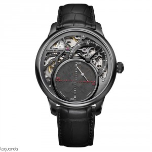MP6558-PVB01-092-1 - Maurice Lacroix Masterpiece Seconde Mysterieuse