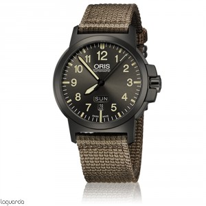 735 7641 4263 5 22 22 Oris BC3 Advanced Day Date