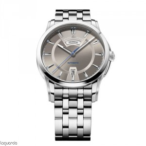 Maurice Lacroix Pontos PT6158-SS002-73E Day / Date