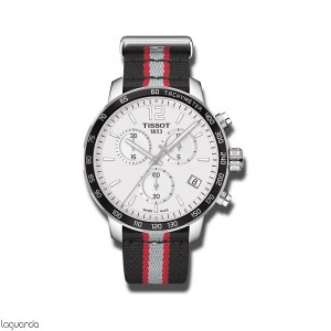 T095.417.17.037.16 Tissot Quickster NBA Teams - Toronto Raptors