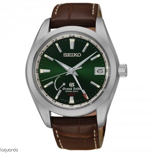 Grand Seiko SBGE033 Spring Drive GMT Limited Edition