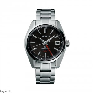 Grand Seiko Hi-Beat 36000 SBGJ003 GMT