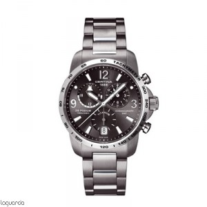 Certina DS Podium Big Size C001.639.44.087.00 Chrono GMT