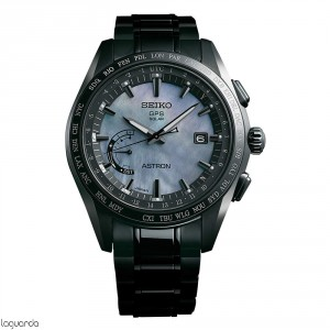 Seiko Astron SSE091J1 World-Time GPS Solar