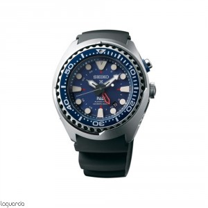 Seiko Prospex PADI SUN065P1 Kinetic GMT