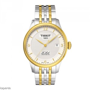 Watch T006.408.22.037.00 Tissot Le Locle Automatic