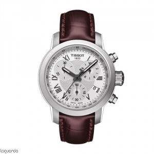 Quartz T055.217.16.033.01 Tissot PRC 200 Chrono Lady