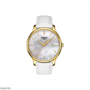 T063.610.36.116.00  Tissot Tradition Quartz