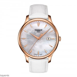 T063.610.36.116.01 Tissot Tradition Quartz