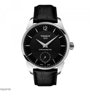 Watch T070.406.16.057.00 Tissot T-Complication Chronometer