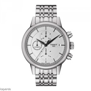 Watch T085.427.11.011.00 Tissot Carson Automatic Chronograph