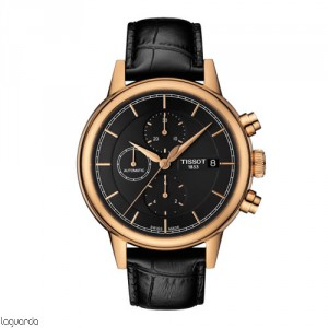 Watch T085.427.36.061.00 Tissot Carson Automatic Chronograph