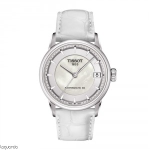 T086.207.16.111.00 Tissot Luxury Powermatic 80 Lady