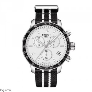 Tissot Quickster T095.417.17.037.07 NBA Teams