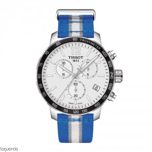 T095.417.17.037.19 Tissot Quickster NBA Teams - Dallas Mavericks