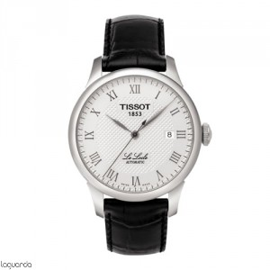 Watch T41.1.423.33 Tissot Le Locle Automatic