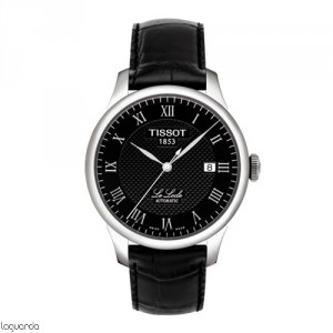 Watch T41.1.423.53 Tissot Le Locle Automatic