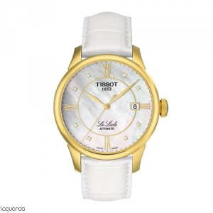 Tissot Le Locle Automatic Lady T41.5.453.86