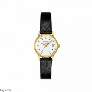 T71.3.106.31 Tissot T-Gold Goldrun Lady