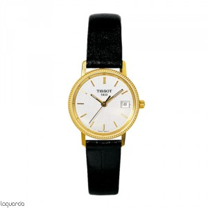 Tissot T-Gold Goldrun T71.3.115.31 Lady