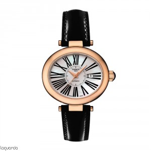 T917.307.76.113.01 Tissot T-Gold Glamorous Automatic Ladies
