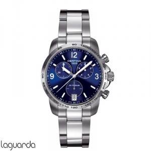Certina DS Podium Chrono C001.417.11.047.00