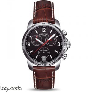 Certina DS Podium Chrono C001.417.16.057.00