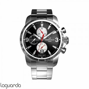 Certina DS Podium Chrono Automatic C001.427.11.057.01