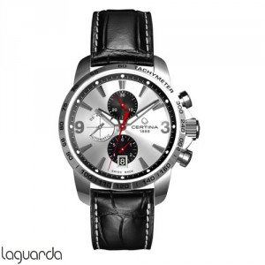 Certina DS Podium Chrono Automatic C001.427.16.037.01