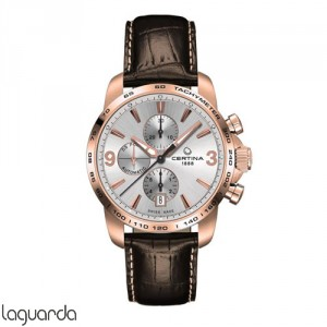 Certina DS Podium Chrono Automatic C001.427.36.037.00
