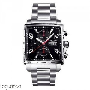 C001.514.11.057.00 Certina DS Podium Square Chrono Automatic