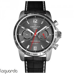 Certina DS Podium Chrono C001.614.16.087.01 Valgranges