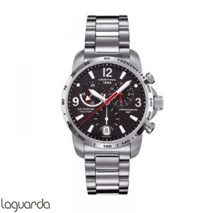 Certina DS Podium Big Size C001.639.11.057.00 Chrono GMT