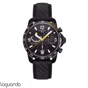 Certina DS Podium Big Size C001.639.16.057.01 Chrono GMT